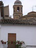 Ubeda en Espagne