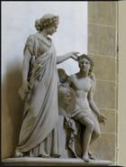 Un ange à Santa Croce
