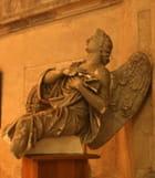 Un angelo a Saint-Lo