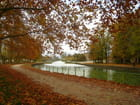 Un après midi d'automne