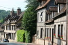 Un beau village haut normand