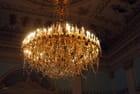 un lustre du Palais Youssoupov