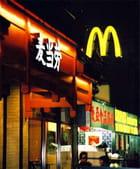 Un macdonald dans le chinatown