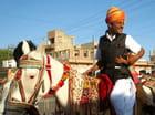 Un mariage à Jodhpur (Rajasthan)