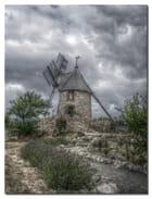 Un moulin pour Pierre