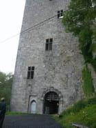 Un musée dans la tour