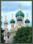Un petit air de Russie en terre niçoise