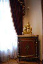 un petit meuble du Palais du Gouverneur