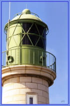 Un phare en Loire Atlantique