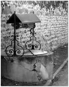 Un puits à Huriel
