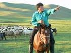 Un regard sur la Mongolie...