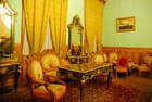 un salon du Palais Youssoupov