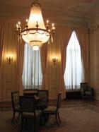 Un salon du parlement