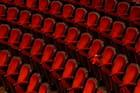Un tête red au Châtelet