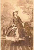 Une de mes ancêtres au XIXème
