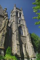 Une église de Montréal