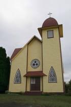 Une église luthérienne