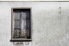 Une fenêtre nantaise