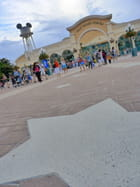 Une Journée à Walt Disney Studios
