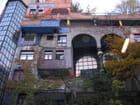 Une maison nature ( hundertwasserha