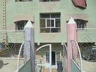 Une maternelle à Azrou.