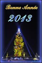 Une nouvelle année à j-3