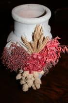 Une poterie