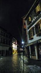 Une rue à Kaysersberg