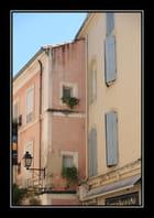 Une rue de Saint Rémy