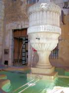 Une si jolie fontaine