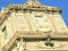 Une tour du musée de la céramique, Palais du Marquis des Deux Eaux
