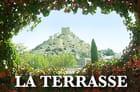 vacance a La Terrasse
