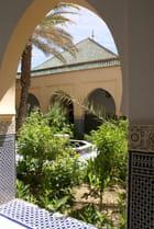 Vacances au Maroc