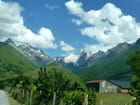 Vallée d'Aspe..