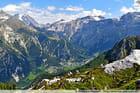 Vallée de Pralognan (Vanoise)