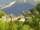 Vallée des Bauges