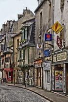 VANNES(quartier saint patern...)