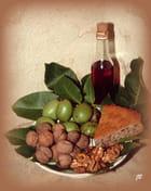 Variations pour des noix...