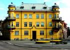 Vasteras en Suède