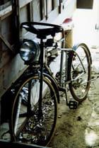 Vélo customisé !