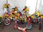 Vélos fleuris (2)