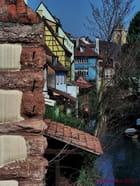 Venise verte(Colmar)