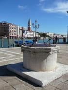 Venise vue de la Salute
