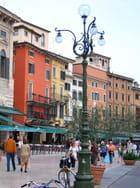 Vérone en Italie
