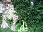 Vestiges du château des créquy