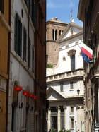 Via della Palombella