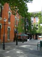 Victoria centre ville