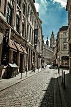 Vieeux Lille