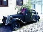 Vieile voiture