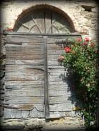 Vieille porte...